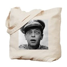My Dad Don Knotts Tote Bag