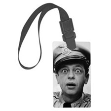 My Dad Don Knotts Luggage Tag