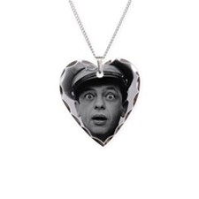 My Dad Don Knotts Necklace