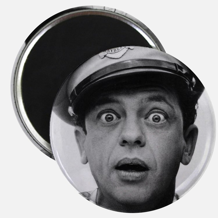 My Dad Don Knotts Magnet