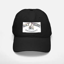Gay Pride University Baseball Hat