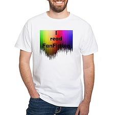 I read FanFiction Shirt