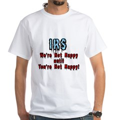 IRS Humor Shirt