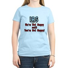 IRS Humor T-Shirt
