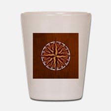 compass-inlay-TIL Shot Glass
