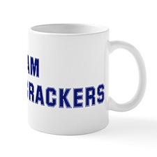 Team GRAHAM CRACKERS Mug
