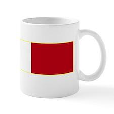 Born In Peru Mug