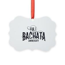 Bachata Dance University Ornament