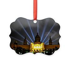 Museu 10X9 Ornament