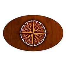 compass-inlay-CRDh Decal