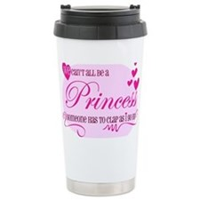 I'm the Princess Travel Mug