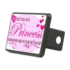 I'm the Princess Hitch Cover