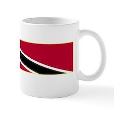Born In Trinidad  Tobago Mug