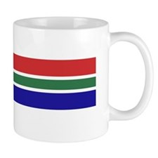 South Africa Made In Designs Mug