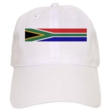 South Africa Made In Designs Baseball Cap