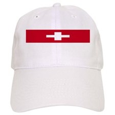 Property Of Switzerland Baseball Cap