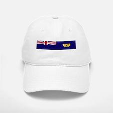 Property Of Turks  Caicos Islands Baseball Baseball Cap