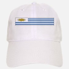 Uruguay Made In Designs Baseball Baseball Cap