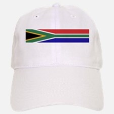Born In South Africa Baseball Baseball Cap