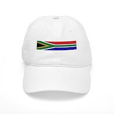 Born In South Africa Baseball Cap