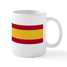 Born In Spain Mug