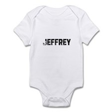 Jeffrey Infant Bodysuit