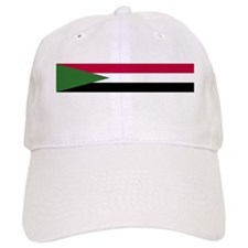 Born In Sudan Baseball Cap