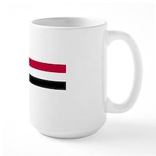 Born In Sudan Mug