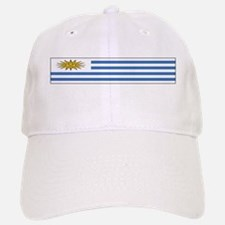 Born In Uruguay Baseball Baseball Cap