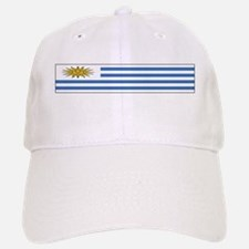Property Of Uruguay Baseball Baseball Cap