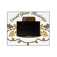 Count Your Blessings Picture Frame