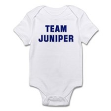 Team JUNIPER Infant Bodysuit