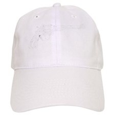Gun of Guns Baseball Cap
