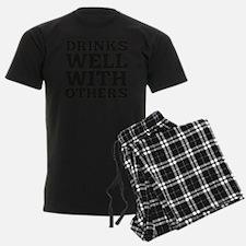 drinksWell2C Pajamas
