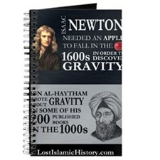 Ibn al-Haytham and Gravity Journal