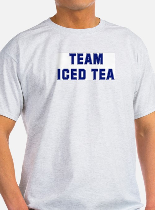 Team ICED TEA T-Shirt