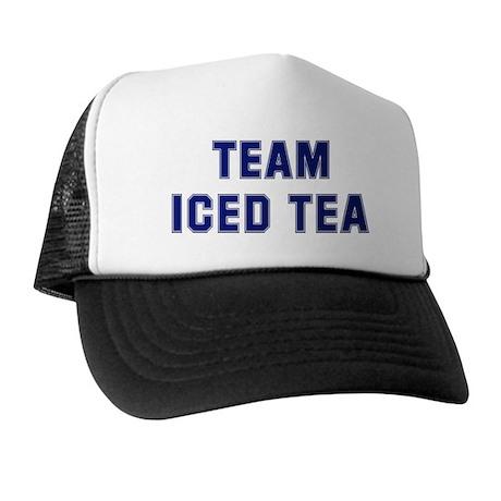 Team ICED TEA Trucker Hat