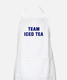 Team ICED TEA BBQ Apron