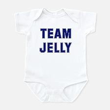 Team JELLY Infant Bodysuit