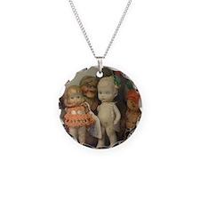 Botanica Dollies Necklace