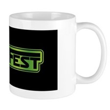 Geekfest Velcro Beer Cooler Mug
