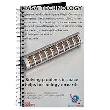 NASA EHD HEAT PUMP Journal