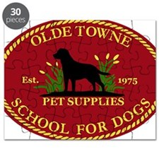 OTSFD Logo Puzzle