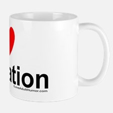 Castration Mug