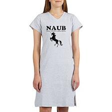 Unicorn Believers Women's Nightshirt