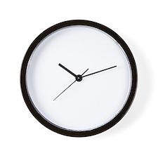 Unicorn Believers Wall Clock