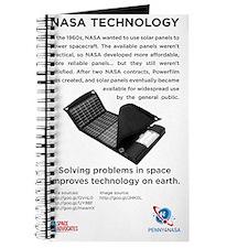 NASA SOLAR TECH Journal