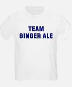 Team GINGER ALE T-Shirt