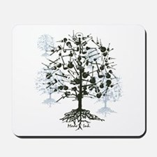 Guitar Tree Mousepad