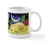 Fairy Night Garden Mug